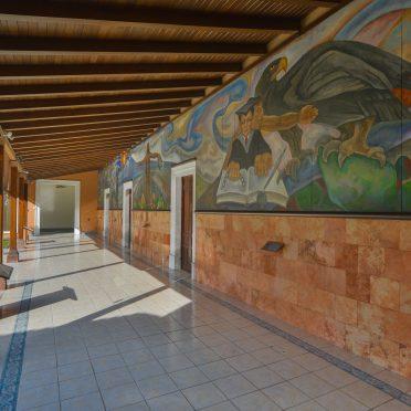 Archivo Histórico de la Universidad de Colima -