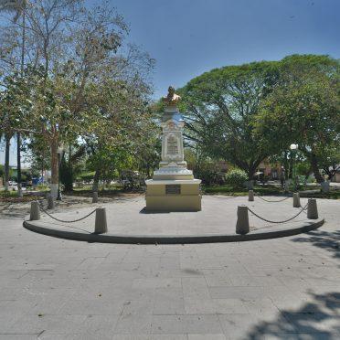 Jardín Juárez -