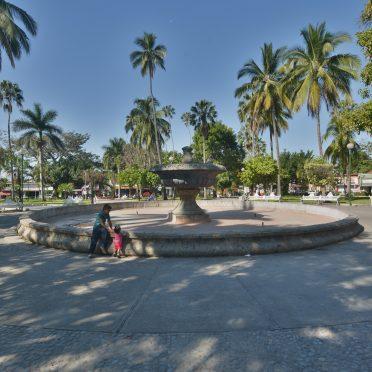 Jardín Núñez -