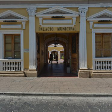 Presidencia Municipal -