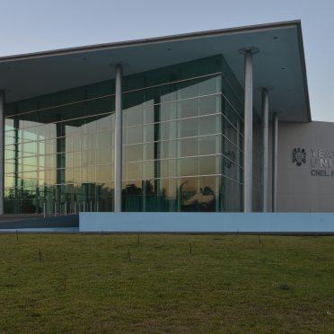 Teatro Universitario -