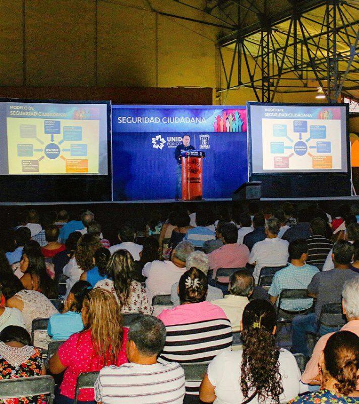 COLIMA COMITES DE PARTICIPACION 2017