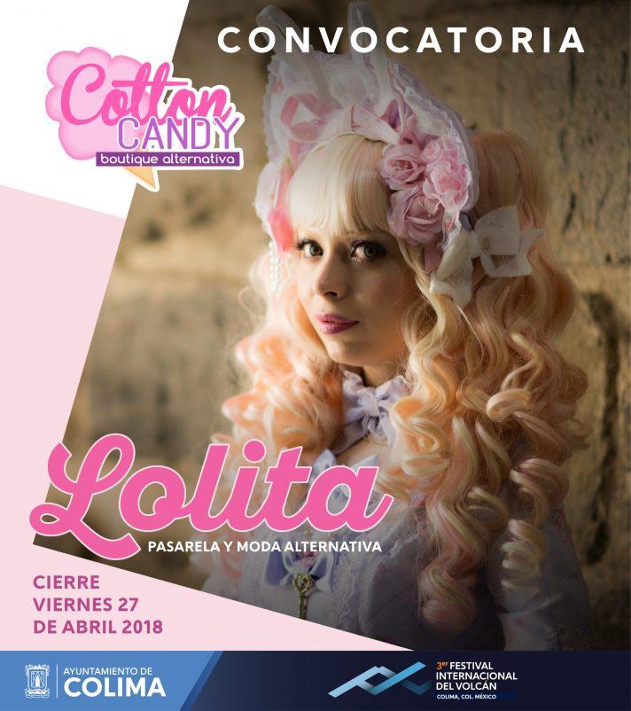 Banner Lolita -