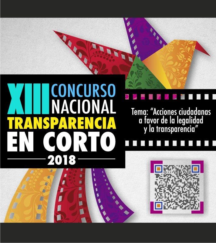 Convocatoria Transparencia -