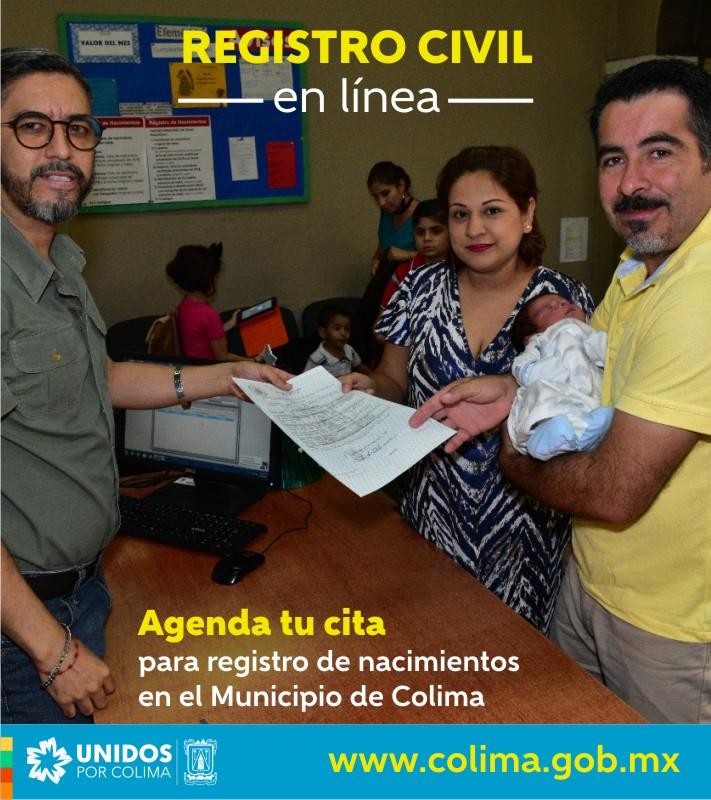 Registro Civil -