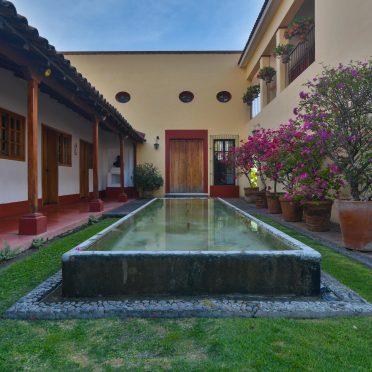 Archivo Histórico del Municipio de Colima -