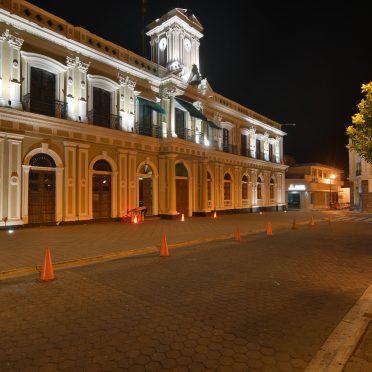 Palacio de Gobierno -