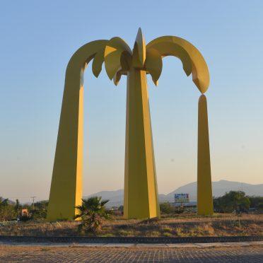 Puertas del Camino Real -