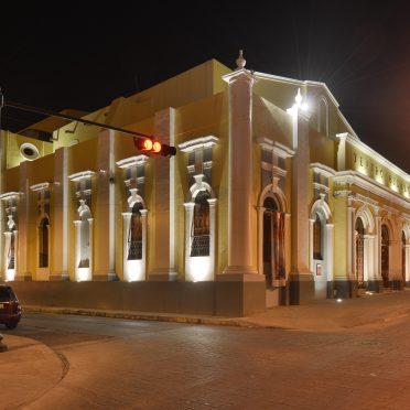 Teatro Hidalgo -