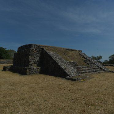 Zona Arqueológica El Chanal -