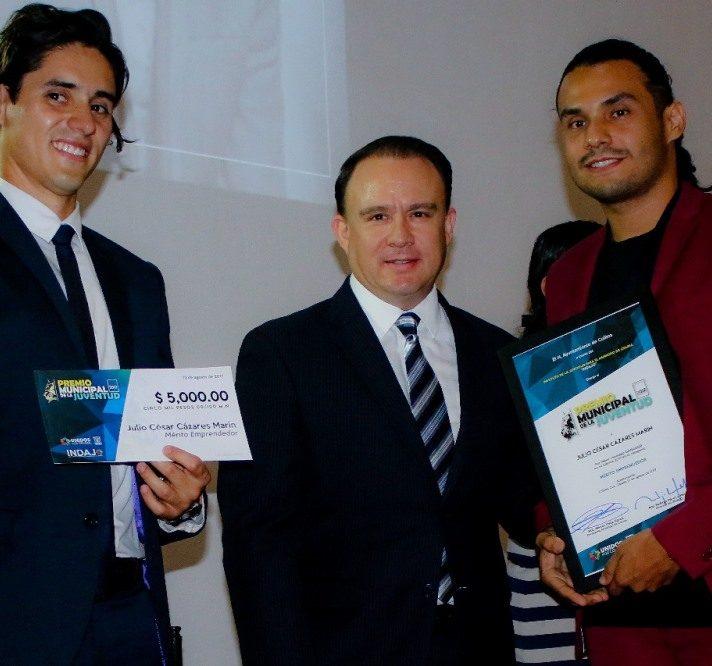 Premio INDAJO