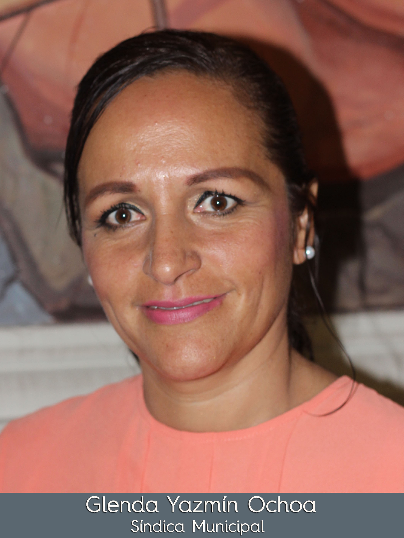 Glenda Yazmín Ochoa -