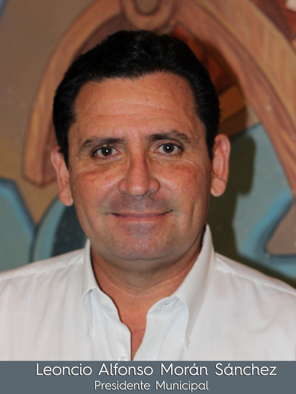 Leoncio Alfonso Morán Sánchez -