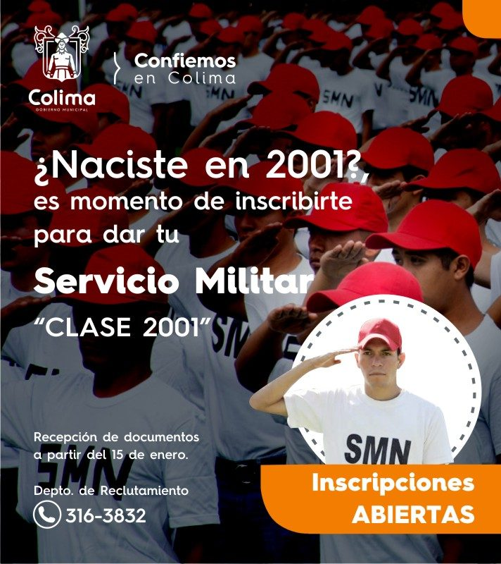 Servicio Militar -