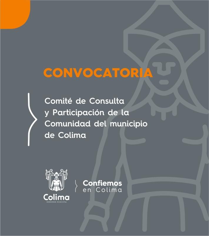 Convocatoria Comités -